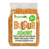 Bulgur ječmenný 250g + Country Life