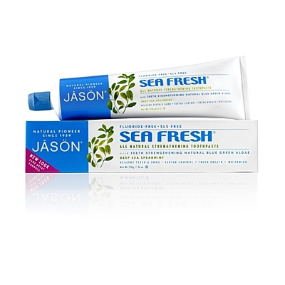Zubní pasta SEA FRESH 170g JASON