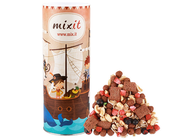 MIXIT Do lavic 425g