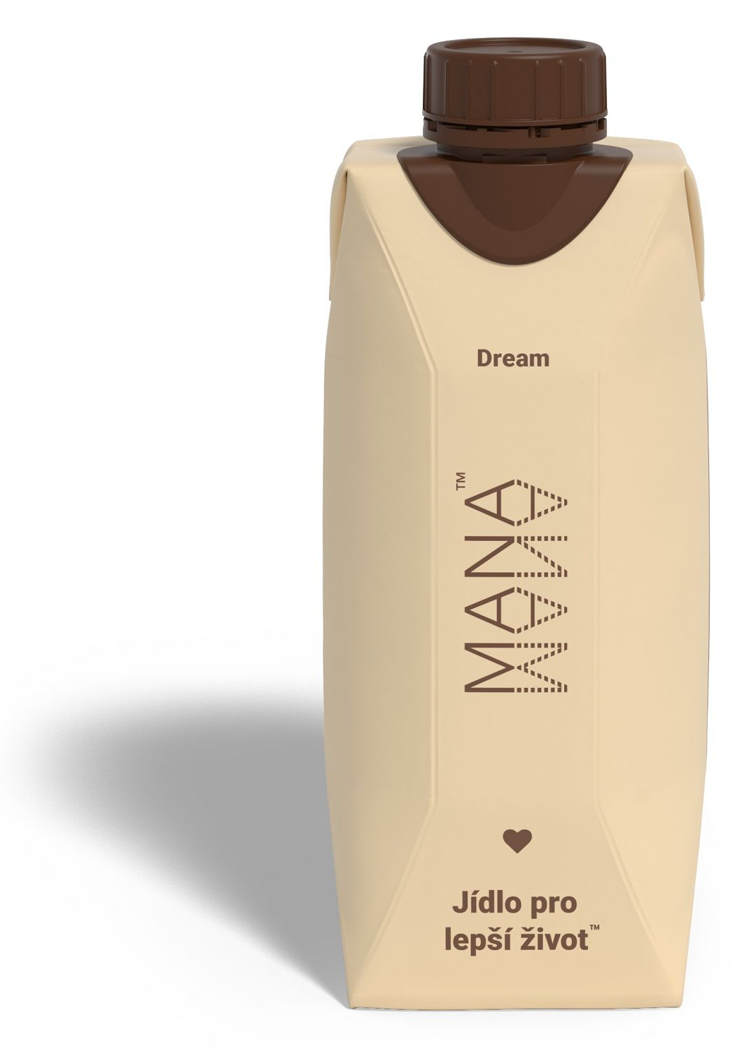Mana drink Dream 330ml Heaven Labs