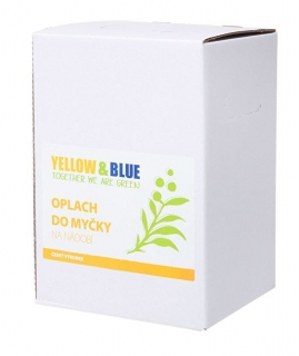 TIERRA VERDE - Oplach do myčky 5l (bag-in-box)